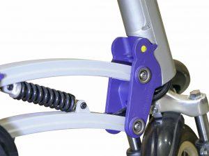 sicurezza bici elettrica