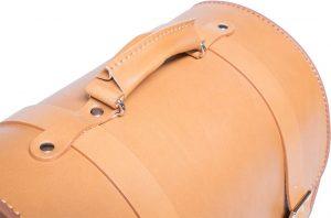 borse per portapacchi vespa
