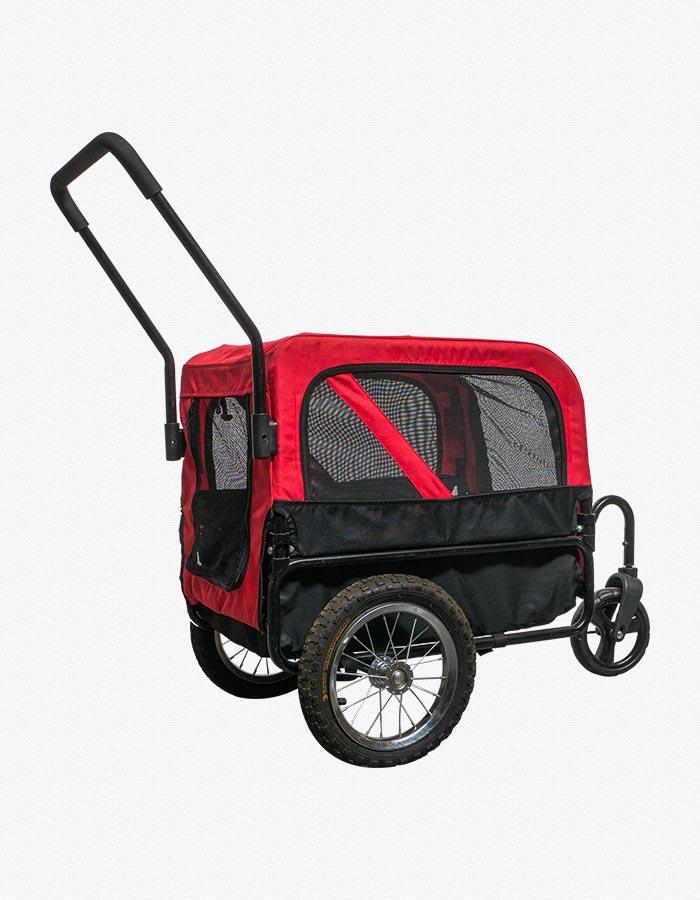 carrello portapacchi bici elettrica e-one