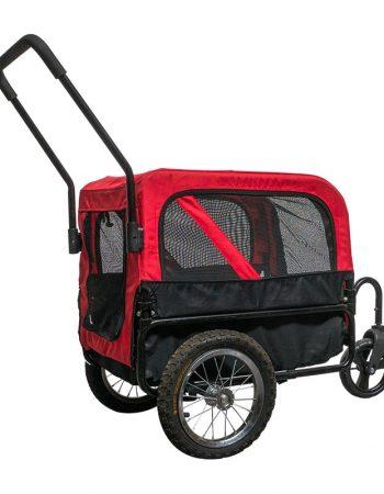 carrello universale per bici