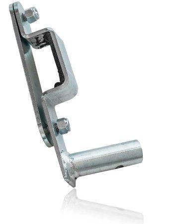 Staffa carrello per bici e-One