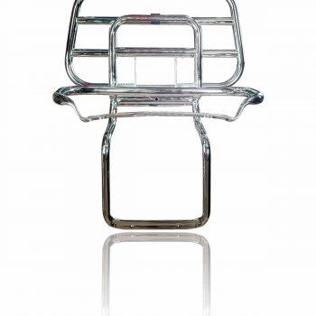 portapacchi posteriore px dettaglio maniglie