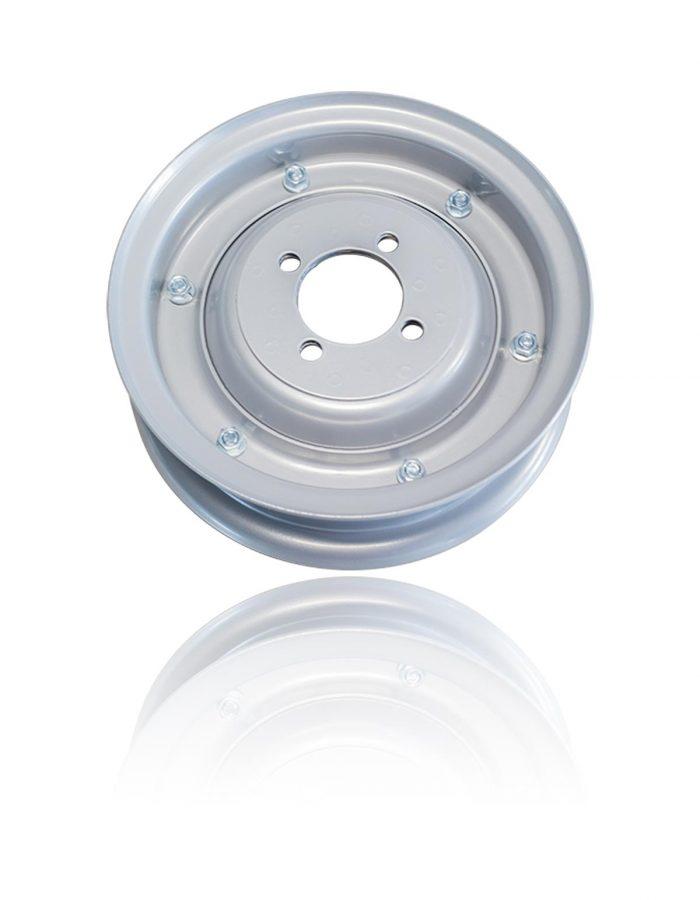 cerchio ruota 8 pollici