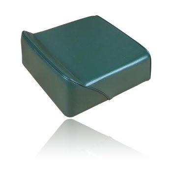 cuscino posteriore verde chiaro 015163