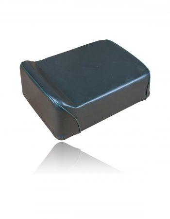 cuscino posteriore verde scuro 082715