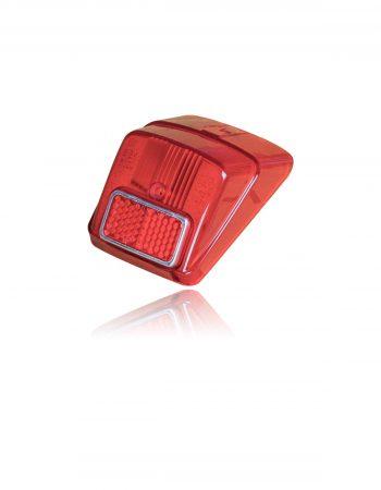 plastica fanalino posteriore vespa 50 1024590001