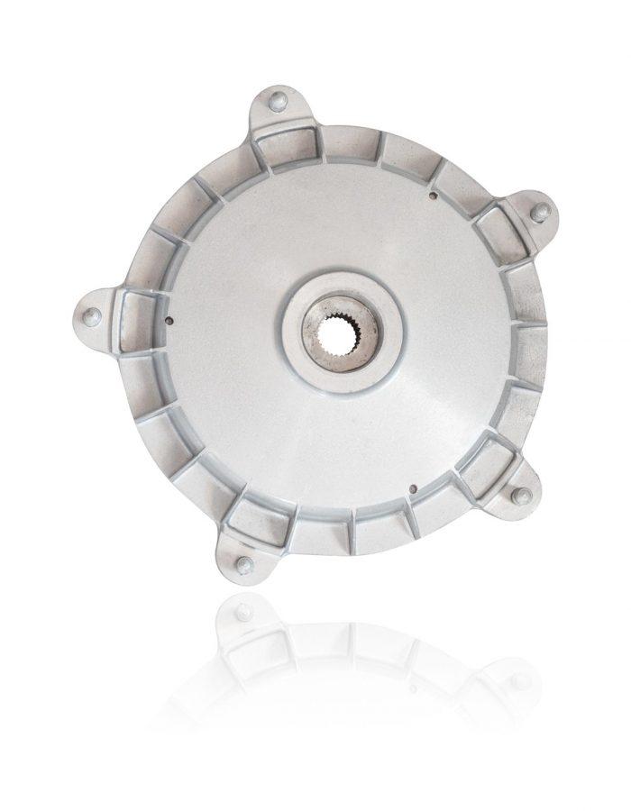tamburo freno posteriore vespa px 31-5 2427724