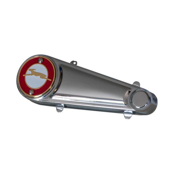 coprimolla sospensione anteriore ULMA [isometrica]